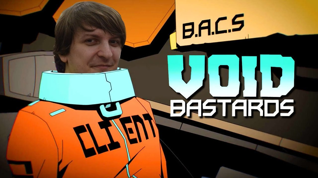 Void Bastards (ПУСТОЙ) #2