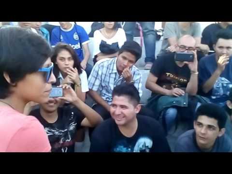 batallas de rap el salvador/mente-abierta santa ana 2016/killing the beat