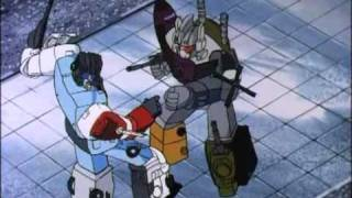 THE TRANSFORMERS *The Burden Hardest To Bear* -Episode27.1-