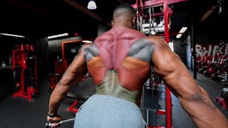 10 EXERCISES TO BUILD A BIG BACK | ADD THESE TO YOUR ROUTINE