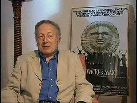 Wicker man enigma 2001