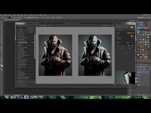 Photoshop | El mejor Plugin, fácil rápido y pro!