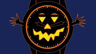 Spooky Time - Halloween Song