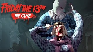 WORST. GLITCH. EVER. | Friday the 13th Game Part 4