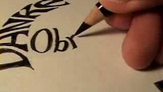 draw a sora mark crilley