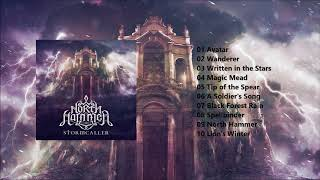 Stormcaller (Full Album) - North Hammer