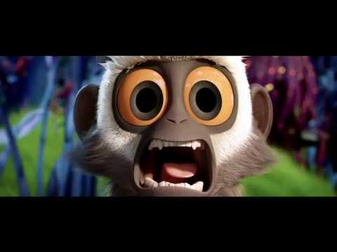 Tá Chovendo Hamburguer 2   Trailer 2 dublado   4 de outubro nos cinemas