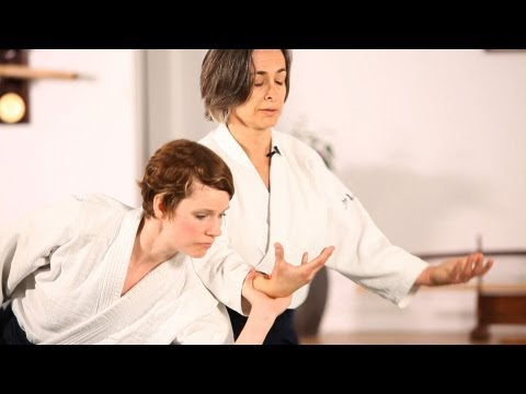 Aikido Techniques: Morotetori and Ushiro  | How to Do Aikido Image 1