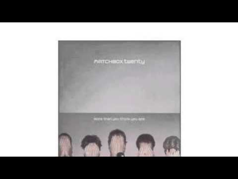Matchbox Twenty 20 - All I Need - HQ w/ Lyrics
