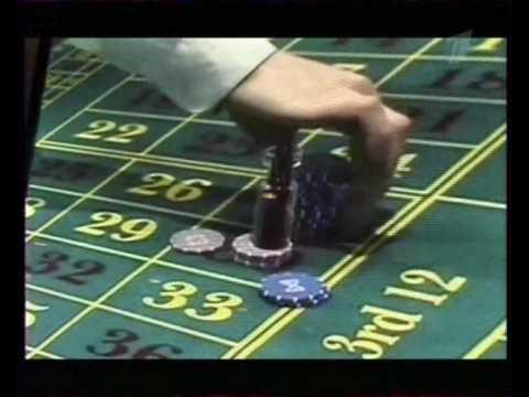 Человек и закон - Азартные игры