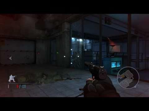 James Bond Golden Eye 007 on Dolphin Emulator (720p)