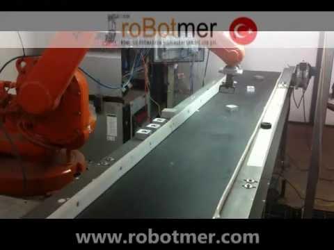 Kameralı Robot Uygulaması 1