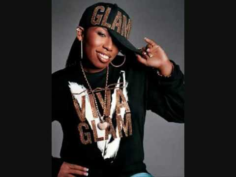 Missy Elliot - I39m Really Hot