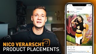 Arschgeiler Ausschnitt , Arschgeiles Placement | Nico verarscht Product Placements
