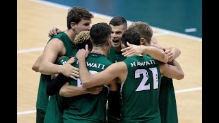 #1 Rainbow Warriors Vs #2 BYU - Rematch