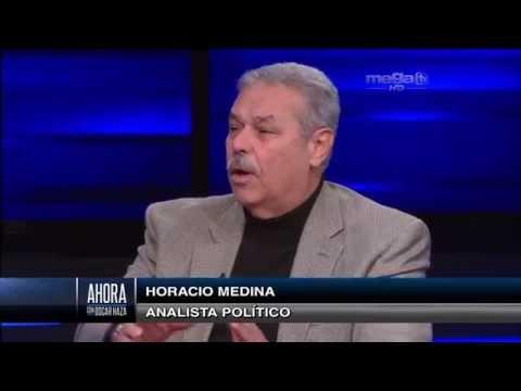 Oscar Haza Colectivos se distancian de Maduro y el Chavismo.