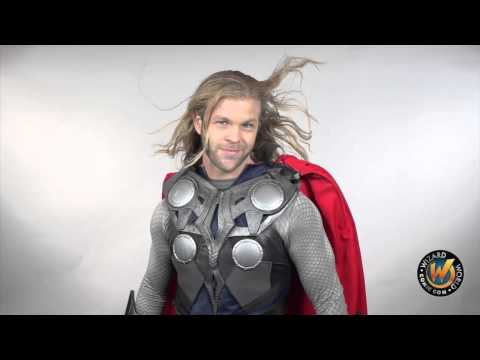 THORÉAL Because HemsWorth It