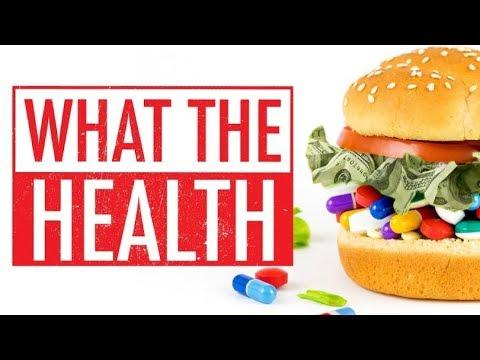 What The Health 2017 Dublado em português. Filme completo