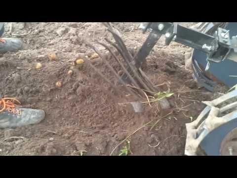 Как сделать запарник для картошки