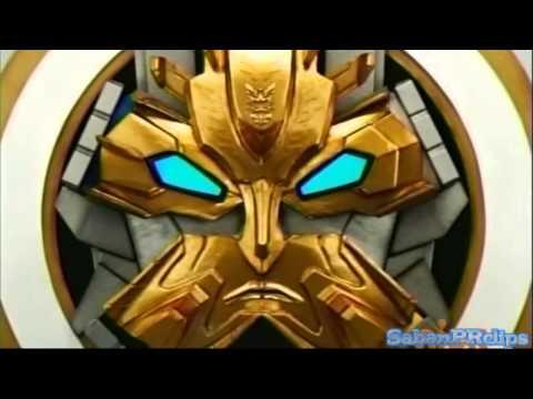 Power Rangers Megaforce - Gosei Ultimate - Gosei Ultimate Megazord
