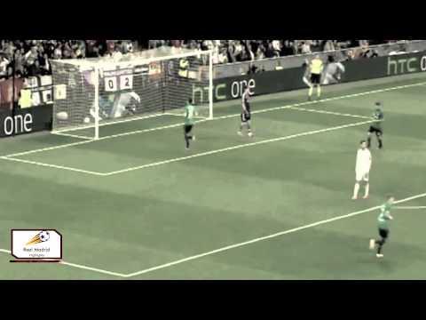 Real Madrid vs Schalke 04 3-1 UCL 18-3-2014