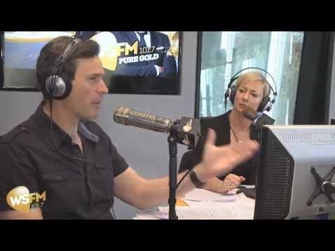 Jonesy & Amanda speak with Joel Edgerton
