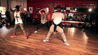 Ca_text_h Out - She Twerk @TheRealCashOut @Antoinetroupe @Lildewey31 (Choreography)