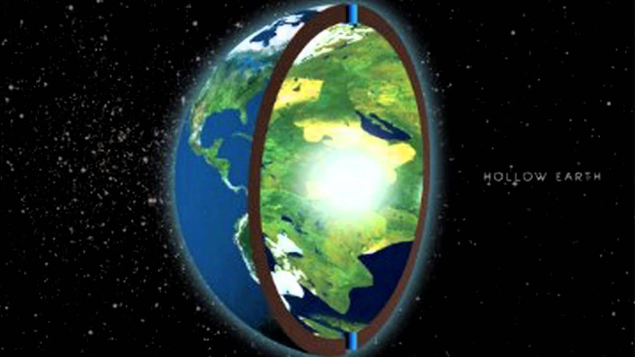 hacked nasa hollow earth - photo #29