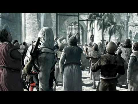 Assassins Creed- Altair Theme