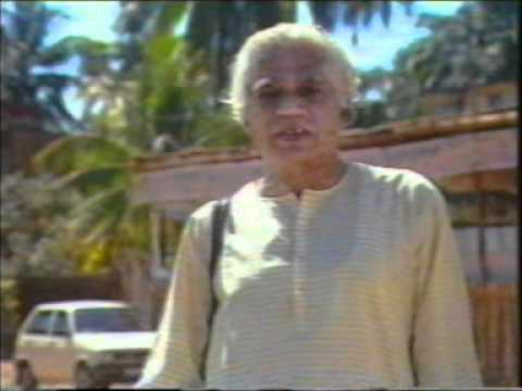 Part 4  The First World Konkani Convention December 16 to 22, 1995