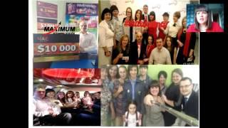 Людмила Шмелёва Суть бизнеса+Маркетинг план 26 05