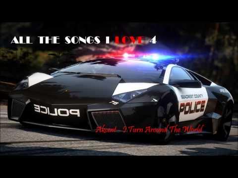 รวมเพลงสากลเพราะๆ มันส์ๆ (All the songs i love 4)