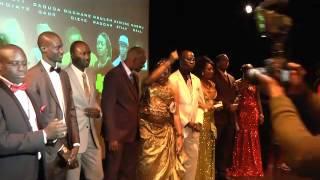Njumte titre du film senegalais à New York