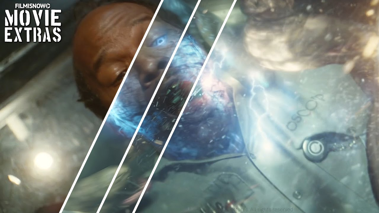 The Amazing Spider-Man 2 - VFX Breakdown by MPC (2014)