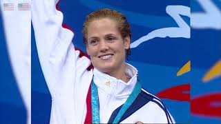 Dara Torres - Swimming - U.S. Olympic & Paralympic Hall of Fame Finalist