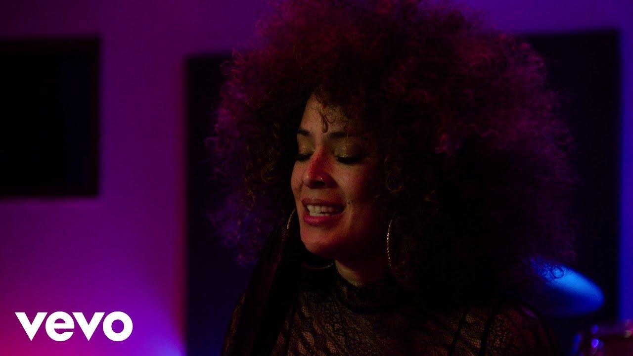 "Kandace Springs - ""Strange Fruit""のライブセッション映像を公開 新譜「The Women Who Raised Me」2020年3月6日発売予定 山崎まさよし(日本盤のみ)、Norah Jones、David Sanborn、Chris Potterらがゲスト参加 thm Music info Clip"