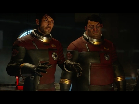Prey Official Demo Launch Trailer