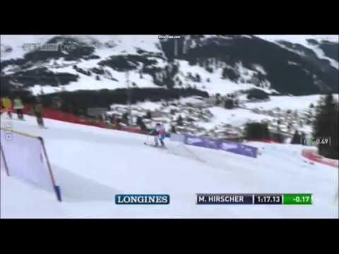 Marcel Hirscher/ Slalom