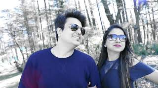 Jamwal digital studio jammu  new prewedding 2018 arjun weds neha mob 9086001238