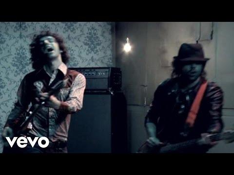 Sidonie - El Incendio (Videoclip)
