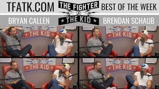 The Fighter and The Kid - Best of the Week: 6.16.2019