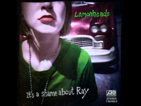 Lemonheads - Rudderless
