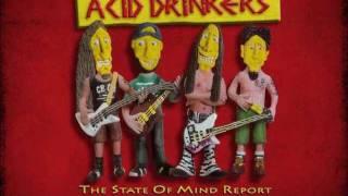Watch Acid Drinkers Walkway To Heaven video