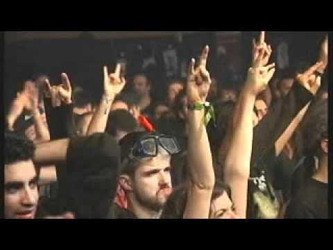 EVILE- Barroselas Metalfest 2011 (Full show)