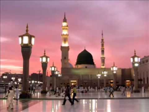 Must Listen Haleema Main Tere Muqaddran To Sadqe  Anas Younus 2012 video