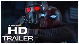 AVENGERS INFINITY WAR Blu-Ray Trailer (NEW 2018) Superhero Movie HD
