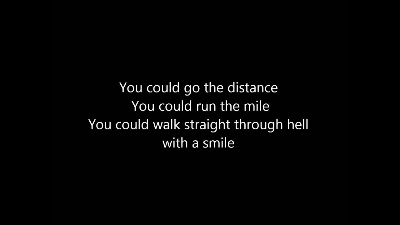 Fame lyrics
