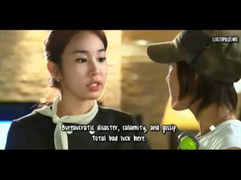 Secret Garden Episode 1 Part 1 (eng Sub) video