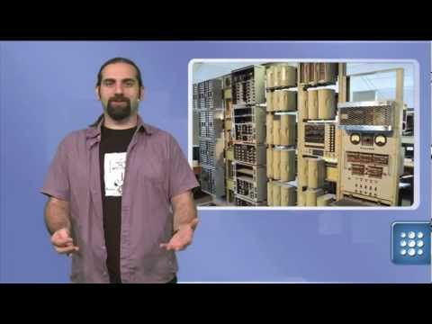 The WITCH - Najstarszy Działający Komputer Na świecie