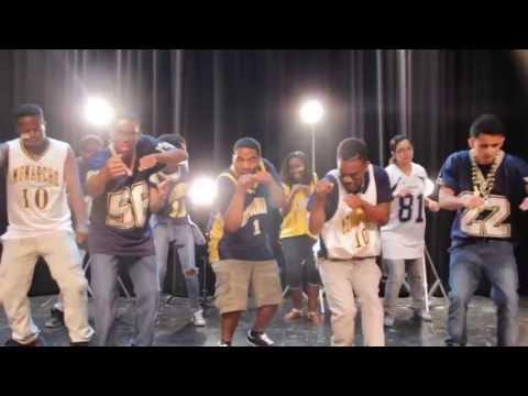 MBK Media Stuntin': Best High School Music Video!